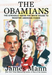 The Obamians book cover